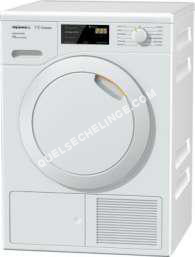 sèche linge MIELE Sèche linge frontal pompe à chaleur TDD 220 WP