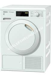 sèche linge MIELE Sèche linge pompe à chaleur TDB 220 WP SL Front TDB 220 WP