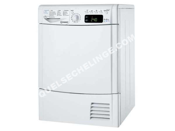 seche linge frontal indesit idpe g45 a1 eco