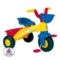 vélo INJUSA Tricycle Enfant  Trico Max