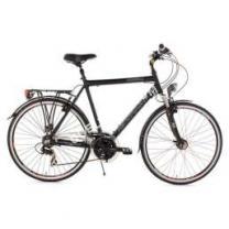 vélo KS CYCLING VTC homme 8' Norfolk FL